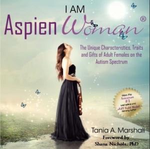 AspienWoman COVERMayShanaNichols