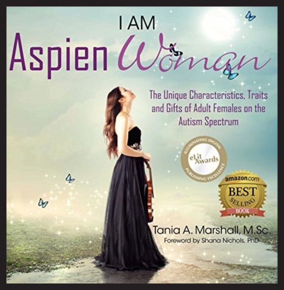 Must Read Autism Gift With No Return >> Aspienwomen Moving Towards An Adult Female Profile Of Autism