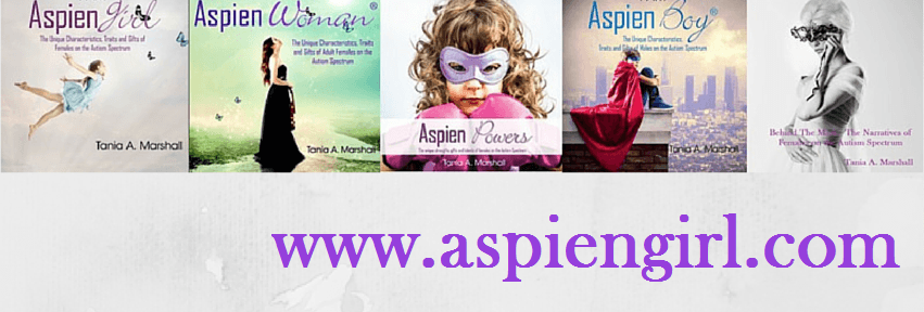 First Signs of Asperger Syndrome in Bright Young Girls Pre