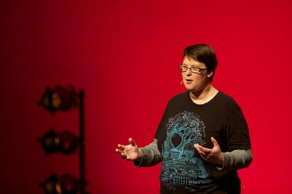 TEDx pic 2