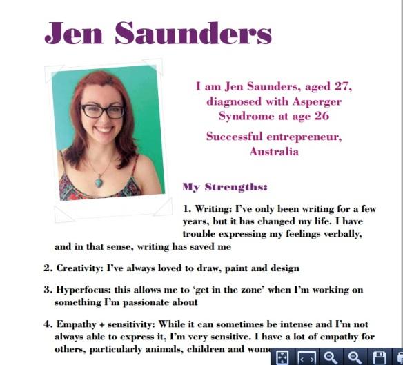 Jen Saunders