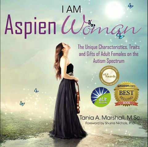 AspienWoman April Elit Award1