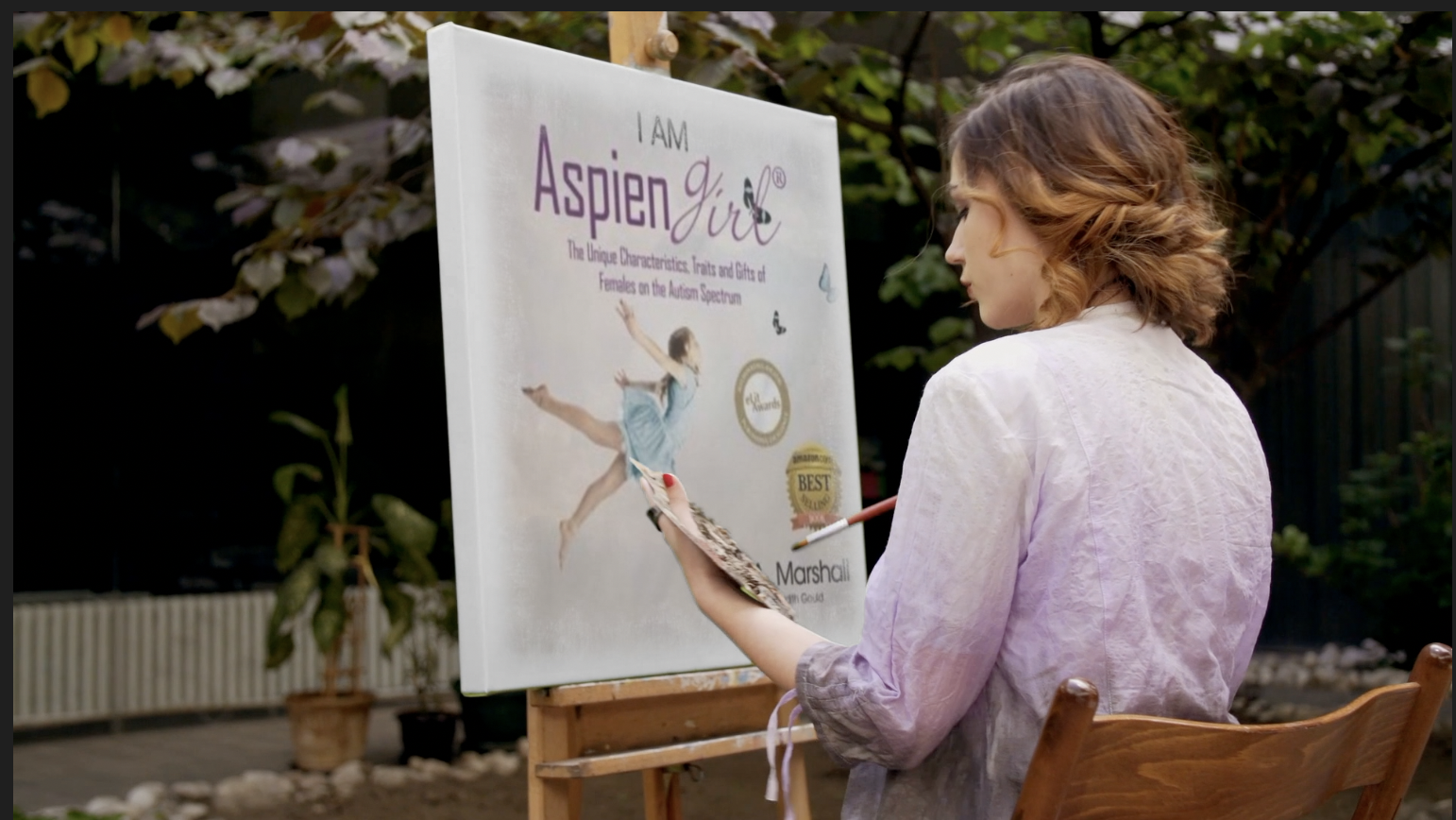 Aspienwomen Moving Towards An Adult Female Profile Of Autism
